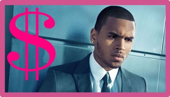 Net worth of the Chris Brown is estimated at $27 million. It is really an appreciable thing that he was only 16 years old when his debut album made him the top singer.