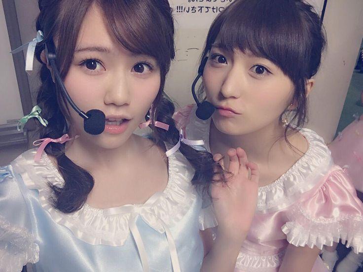 大島涼花(AKB48)|新世代トークアプリ755(ナナゴーゴー)