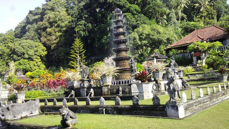 tirta gangga karangasem Bali