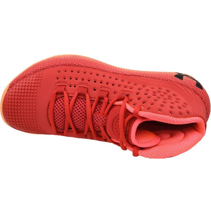 Basketball Sport Underarmour Under Armour Under Armor Hovr Havoc 2 M 3022050 600 Shoes Red Red Under Armor Under Armour Sports Shoes Basketball