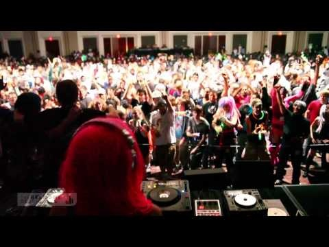 DJ Heavygrinder - ACEN Anime Central Chicago 2009