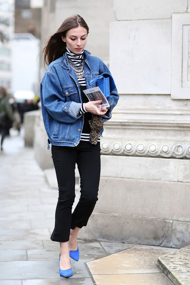 17 Best images about denim jacket on Pinterest | Denim jackets ...