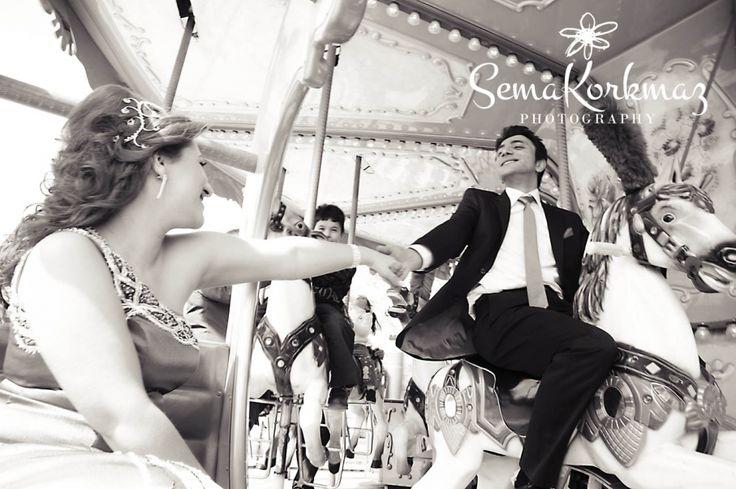 İstanbul Düğün ve Evlilik Fotoğrafçısı: http://www.semakorkmaz.com