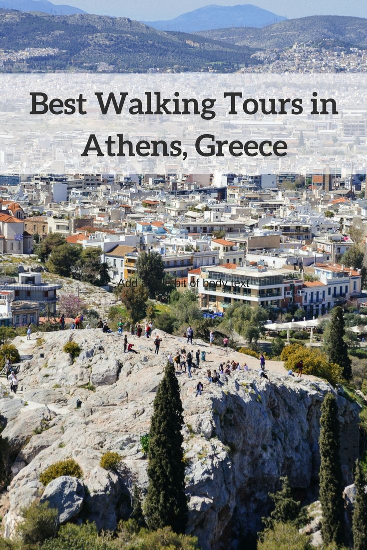 Best Walking Tours in Athens - Travel Greece Travel Europe