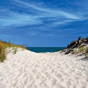 """Even castles made of sand fall into the sea, eventually.""--Jimi Hendrix   Photo: Lewes Beach, Delaware"