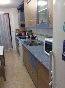 #Vivienda #Toledo Piso en alquiler en #Seseña zona El Quiñón - Piso en alquiler por 700€ , 3 habitaciones, 120 m², 2 baños, con piscina, con trastero, con ascensor, garaje 1 plaza/s