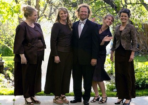 "Sister Wives RECAP 2/9/14: ""Tragedy in the Family""  #SisterWives"