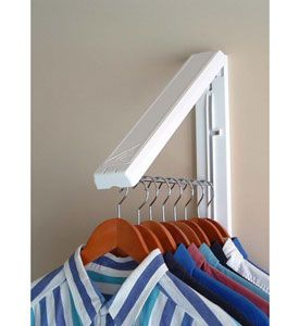 InstaHANGER Laundry Room Organizer | eBay
