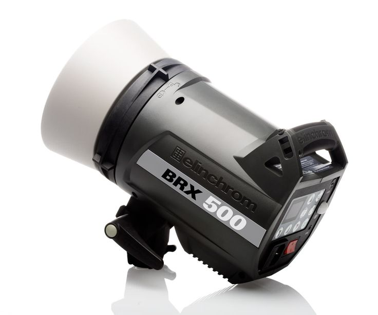 The new BRX compact flash units are a further evolution of the features and quality that are Elinch