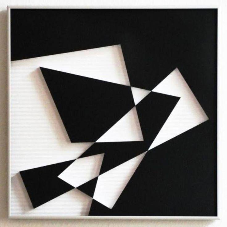 композиции геометрических рисунков фото создать необычную атмосферу