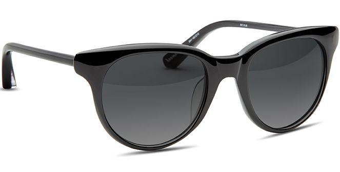 Elizabeth & James Richmond Sunglasses - Black, bold and beautiful