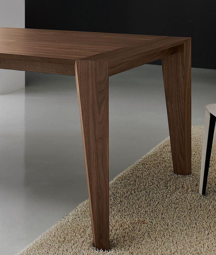 tavolo allungabile legno prezzi rettangolare arredamento casa ufficio on line moderno di lusso 2015 design inspiration made in italy