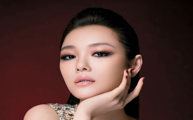 barbie hsu for desktop hd 1440x900