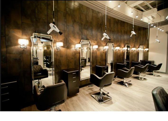 Atelier08 LLC, ARCHITECTURE - Celebrity Spa & Salon in College Station, TX