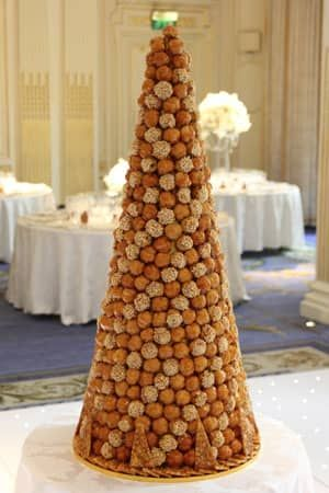 Image result for croquembouche pinterest