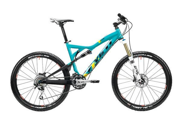 Best Lightweight Mountain Bike | The YETI Mountain Bike is famous for its lightweight and ability to ...