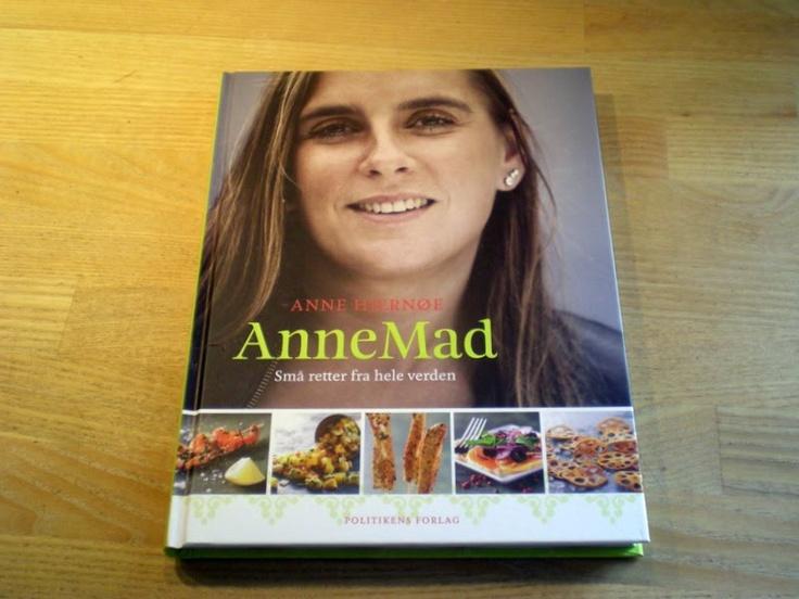 Skøn kogebog fra Anne Hjernøe