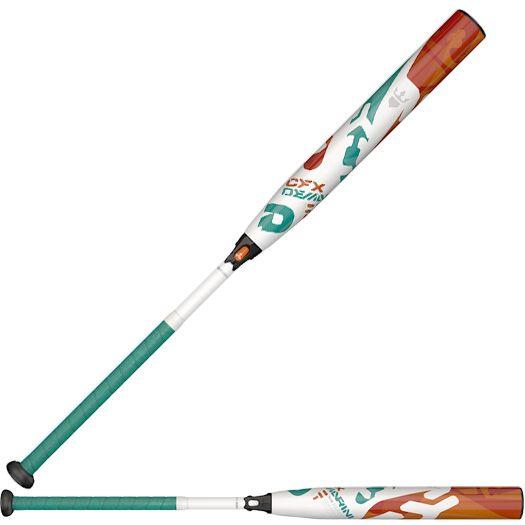 DeMarini CFX -11 2018 Fastpitch Softball Bat WTDXCFS