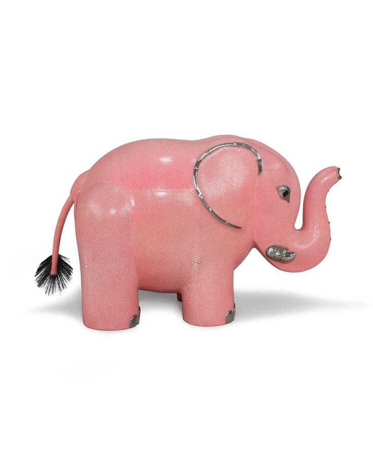 pink elephant :: lotus arts de vivre