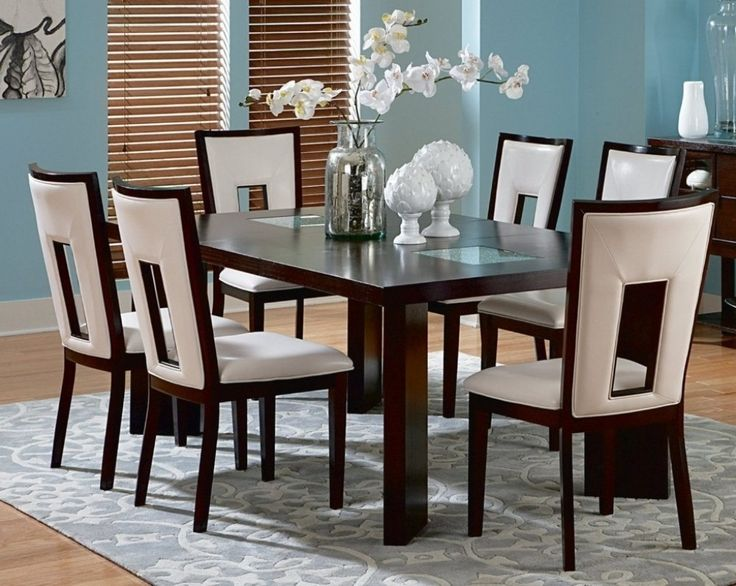 25+ Best Ideas About Cheap Dining Room Sets On Pinterest