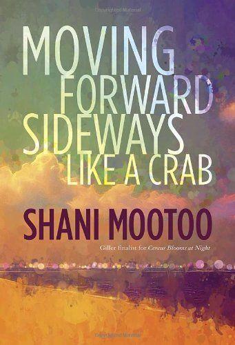 Moving Forward Sideways Like a Crab, http://www.amazon.ca/dp/0385676220/ref=cm_sw_r_pi_awdl_OMCfub1ETF72H