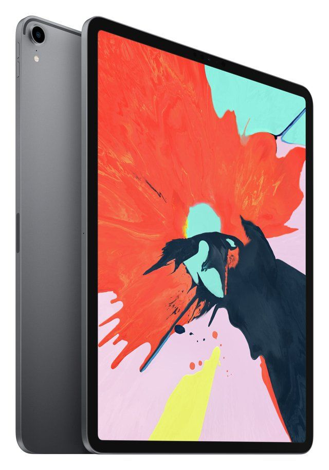 Apple Ipad Pro 12 9 Inch Wi Fi 256gb Space Grey 919 Clearance Argos In 2020 Ipad Pro 12 Ipad Pro 12 9 Apple Ipad Pro