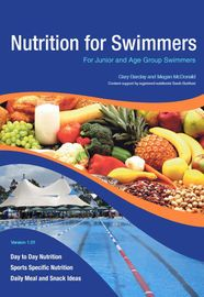 Swimmers' Diet