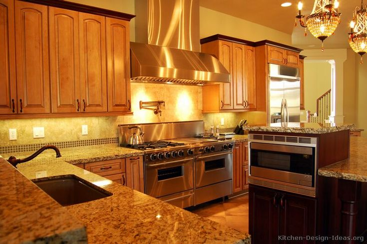 Types Of Wood Kitchen Cabinets Mesmerizing Design Review
