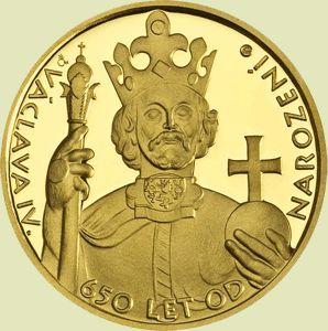 Václav IV. - vzdělávací projekt