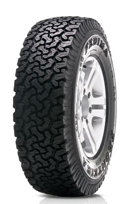 Anvelope Off Road 205/70R15 Fedima Fronteira (All Terrain)