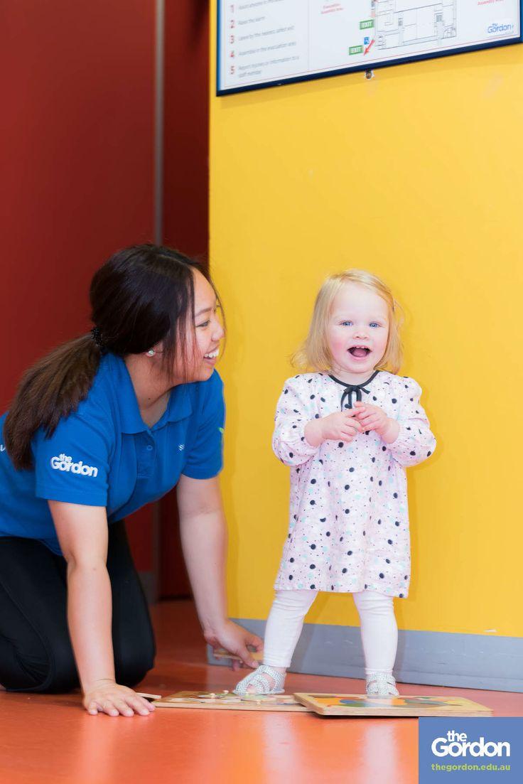 #study #childrensservices @ #thegordon   #play #fun #sing   #geelong #werribee   www.thegordon.edu.au/childrensservices