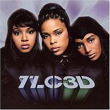 3D (TLC album)