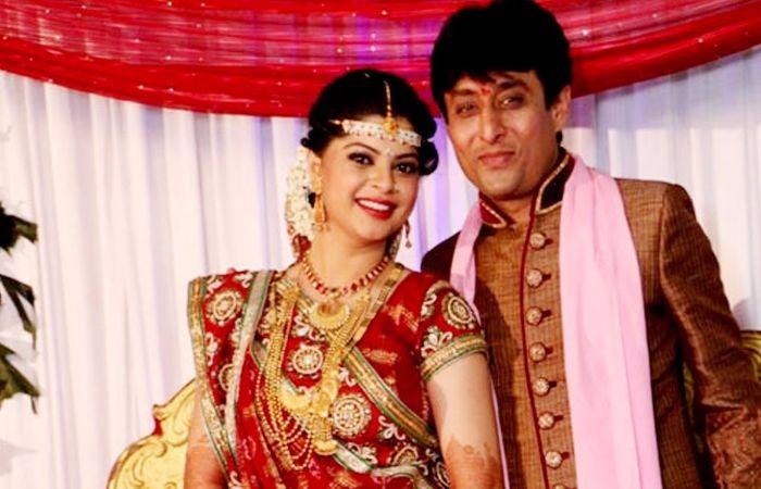 #Veera Fame #SnehaWagh Opens Up on Her Broken Second Marriage – Divorce Again