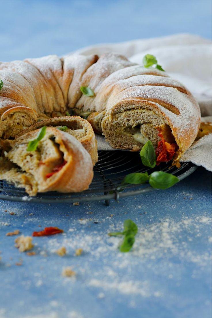 Välimeren leipä