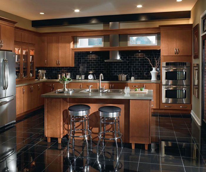 Kitchen Remodel Kalamazoo Mi: Contemporary Style Images On