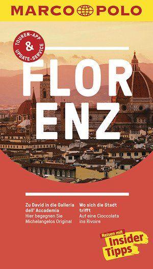 Florenz MARCO POLO Reiseführer