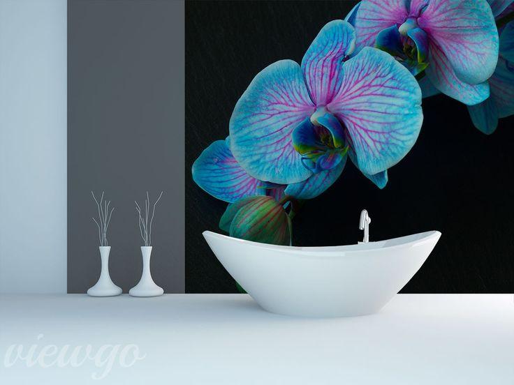 Oaza i idylla – magia kwiatowego jestestwa