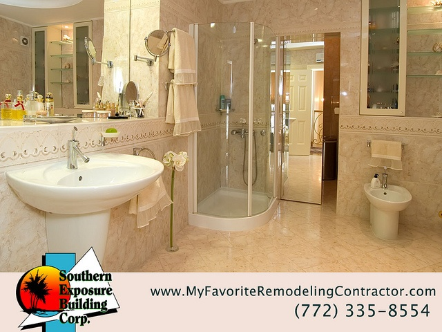 Contractor For Bathroom Remodel Entrancing Decorating Inspiration