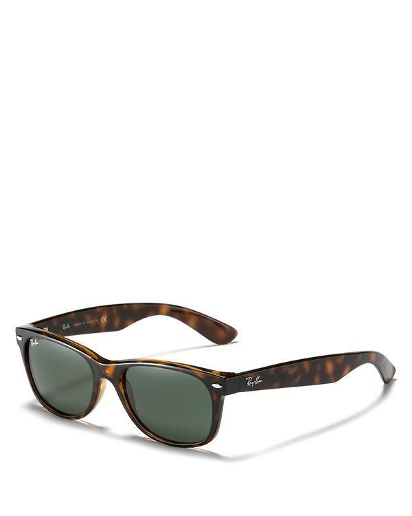 Ray-Ban New Wayfarer Sunglasses | Bloomingdales