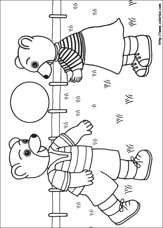 Les 17 meilleures images du tableau petit ours brun sur pinterest petit ours brun coloriages - Petit ours dessin anime ...