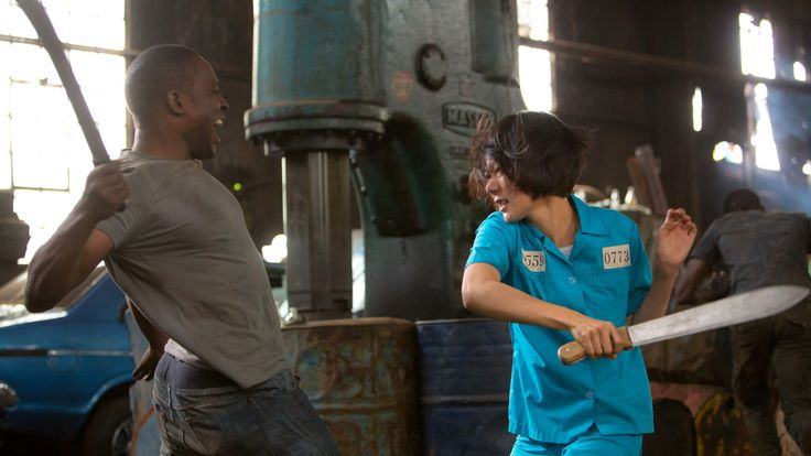Review: Netflix's Sense8 brings the Wachowskis' vapid, hypnotic sensibility to TV · TV Review · The A.V. Club