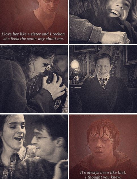 Harry Potter - This scene was the most missed from DH1.