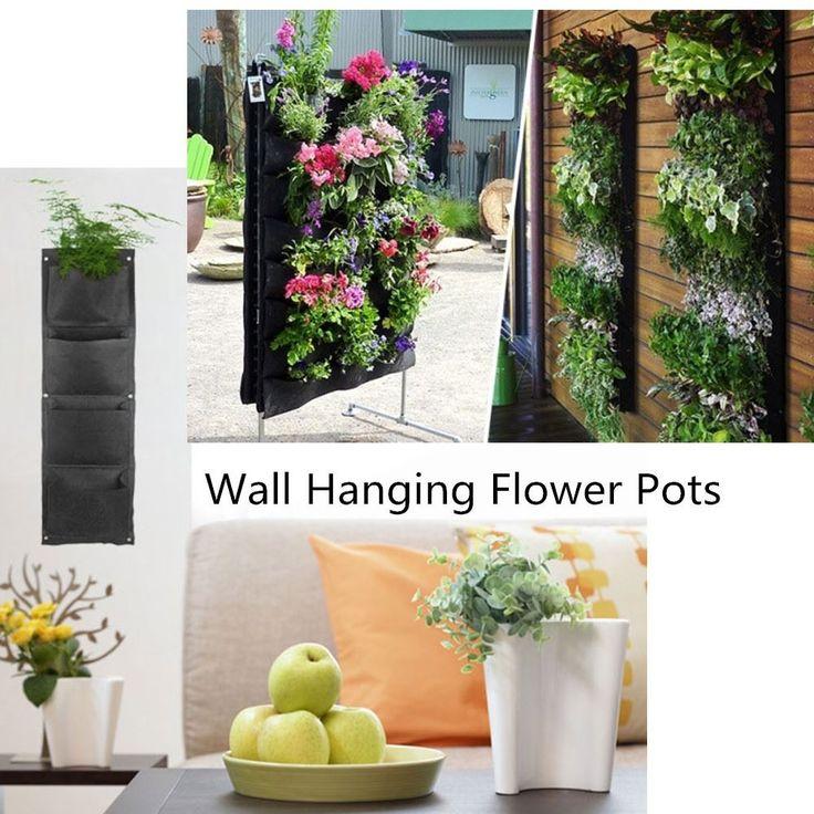 25 Unique Plastic Plant Pots Ideas On Pinterest Plastic