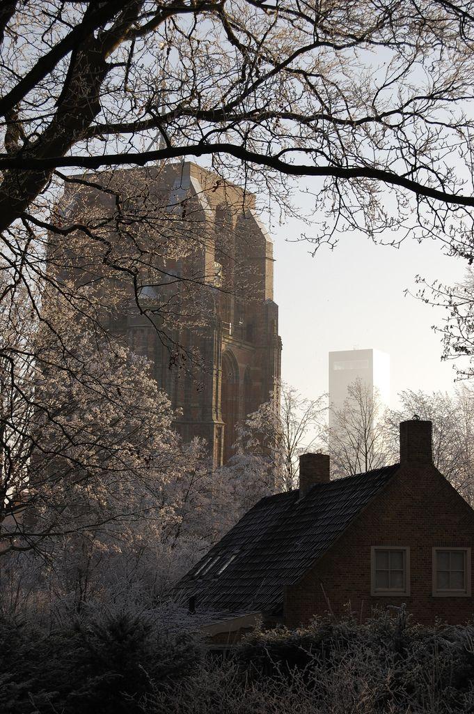 Leeuwarden, Friesland, The Netherlands