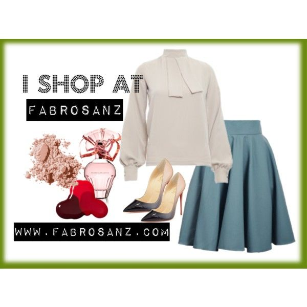 I Shop At FRS FabroStyling