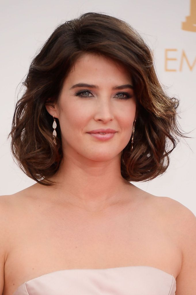 Short Hairstyles For Thick Wavy Hair 9 Best Hairstyles Images On Pinterest  Short Cuts Short Bobs And