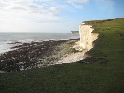 Seven Sisters - Sussex - UK