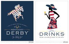 FREE Kentucky Derby®️️ Party Printables – Derby Style