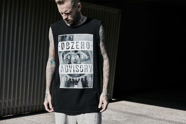 PARENTAL ADVISORY | By #deathbyzero #tshirts #streetwear #menswear #melbournemade #houseoftees