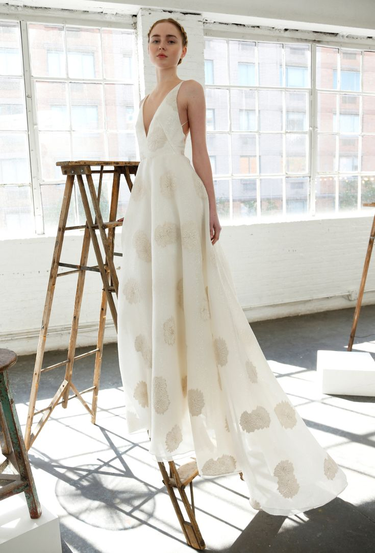 Lela Rose Wedding Dresses Nyc : Lela rose bridal spring beautiful wedding and